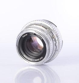 Hasselblad Hasselblad 80mm F/2.8 C Chrome Lens SN: 3510286 *