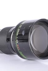 Canon Canon 300mm f/2.8   FD mount   Case   2x extender