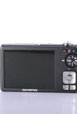 Olympus Olympus FE-290 SN: X81022105
