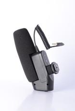 Insignia Insignia NS-DMIC300P Microphone | Shotgun *