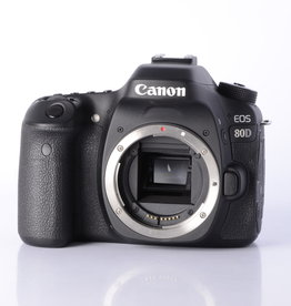 Canon Canon 80D Body Only *