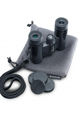 Vanguard Vanguard Vesta Compact Binocular 8X21 - BLACK PEARL *