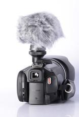 Canon Canon Vixia HFG10 w/ DM-100 Mic *