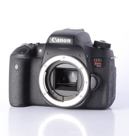 Canon Canon Rebel T6s Camera Body *