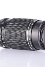 Pentax Pentax 200mm SMC-M f/4 Prime Lens *