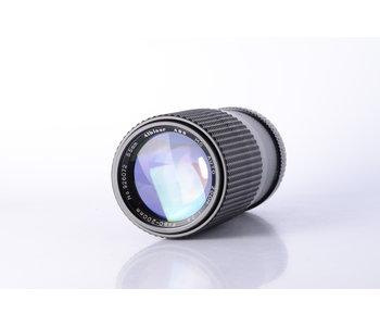 Albinar 80-200mm f/3.9 Zoom Telephoto Lens *