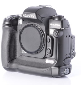 Fujifilm Fuji FinePix S3 Pro DSLR *