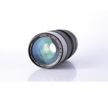 Konica UC 80-200mm f/4 AR Lens *