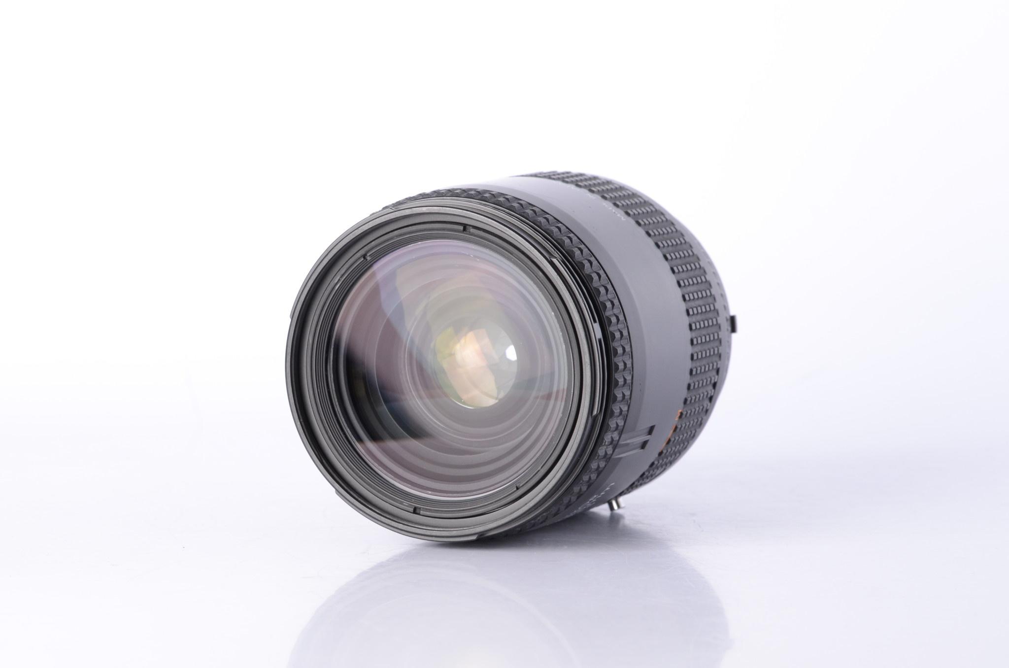 Nikon Nikon 28-85mm f/3.5-4.5 Zoom Lens  SN: 3203771 *