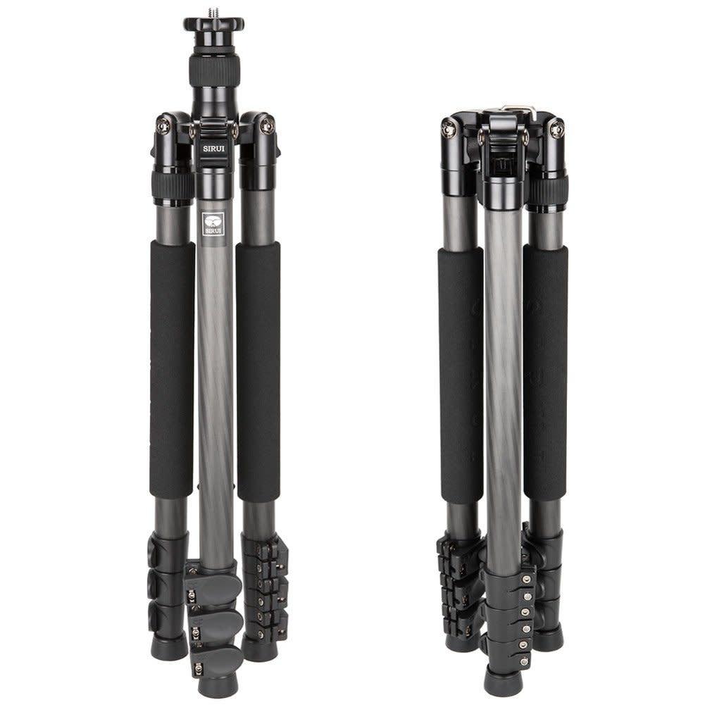 Sirui Sirui EN-2204 Carbon Fiber Tripod Kit USED *