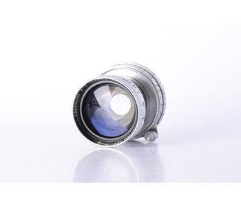 Leica 5cm Summitar f/2 Prime Lens