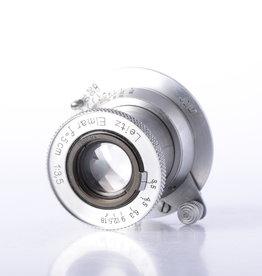 Leica 5cm Elmar f/3.5 Prime Lens *