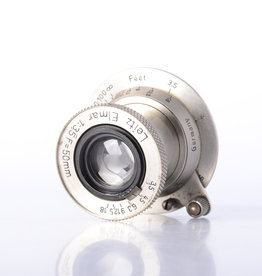Leica Leica 50mm f/3.5 Leitz Elmar Lens *
