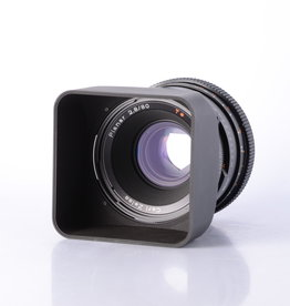 Hasselblad Hasselblad Planar 80mm f/2.8 T* CF Lens *