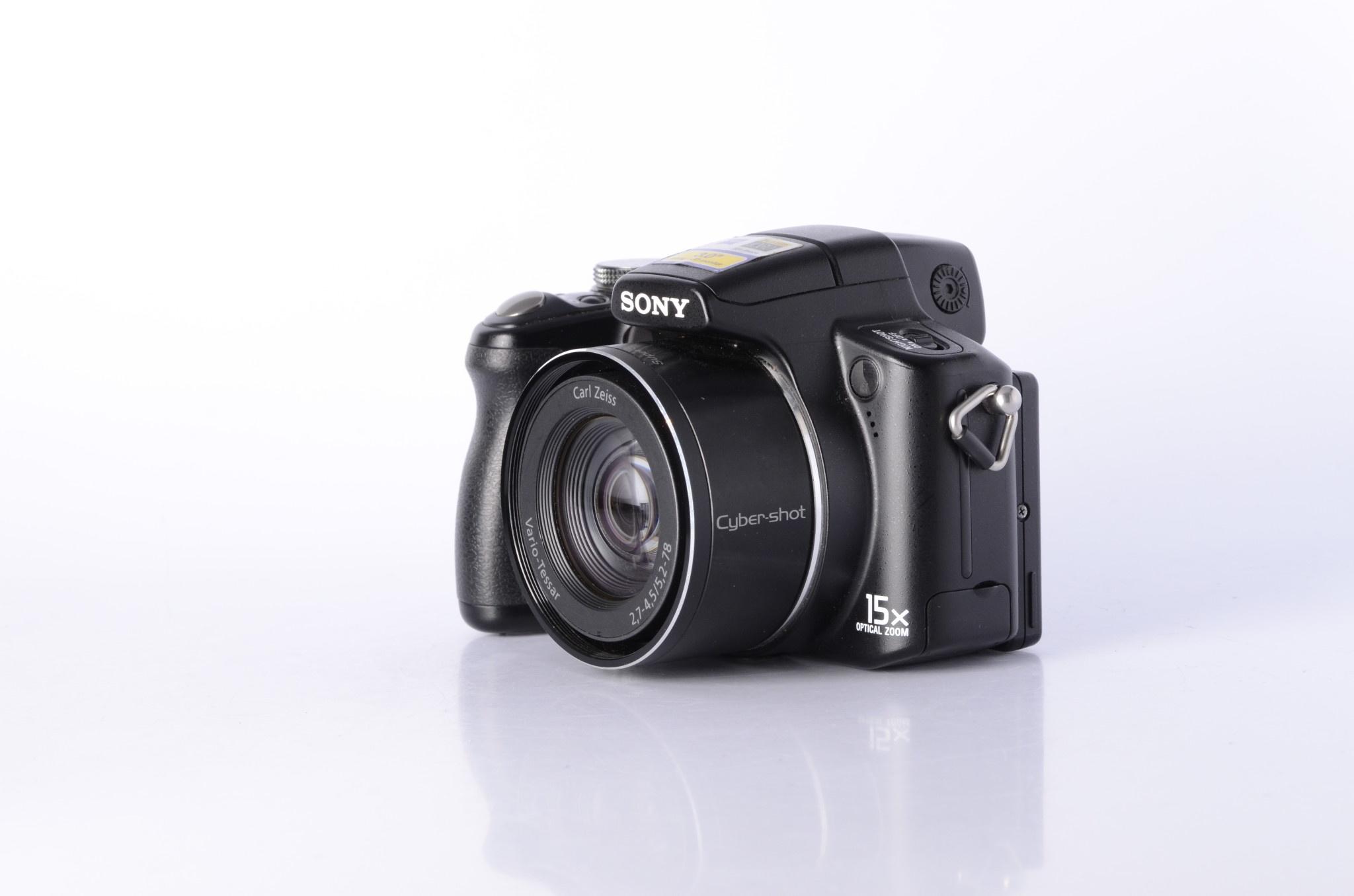 Sony Sony DSC-H50 SN: 593112