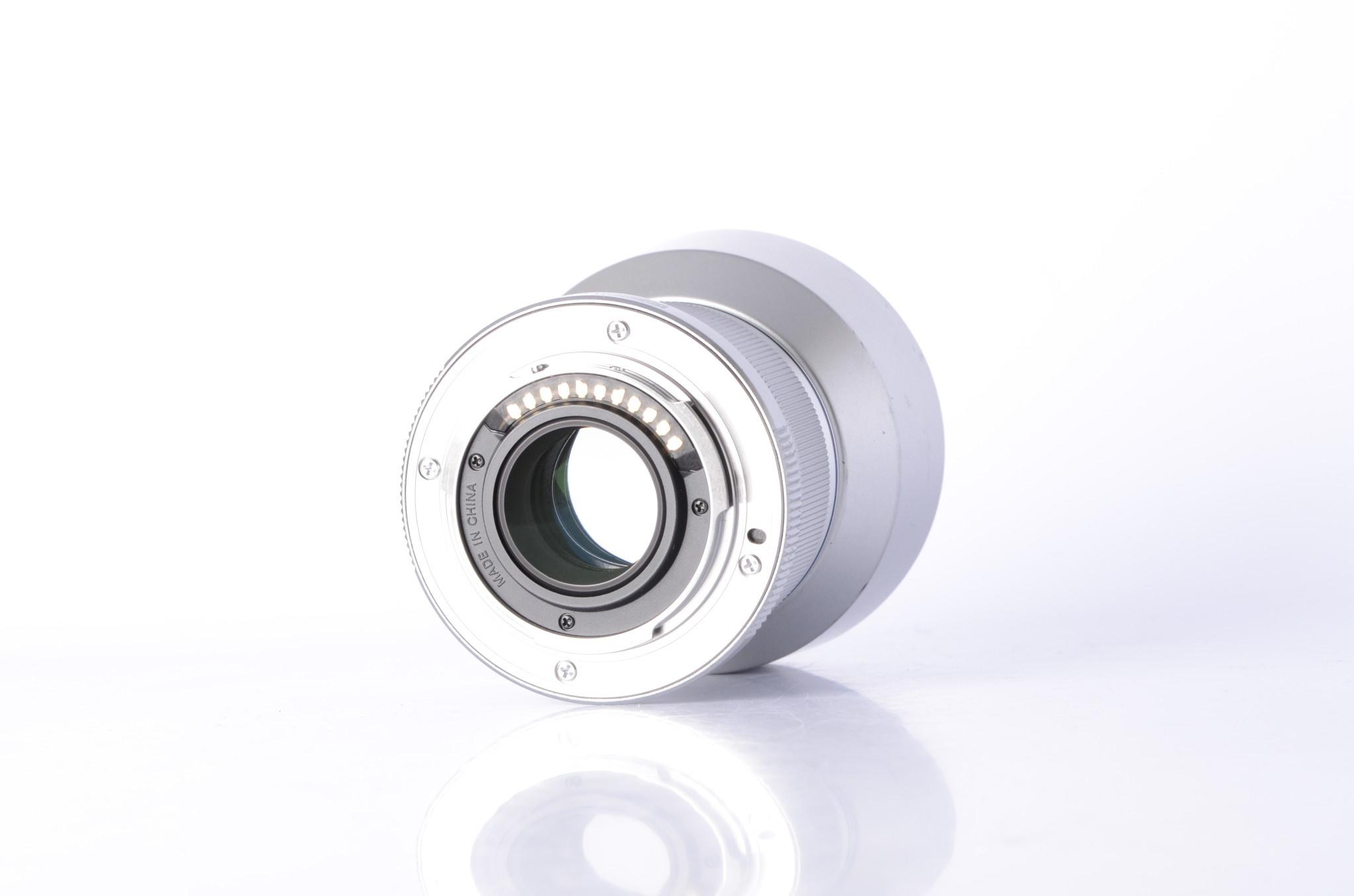 Olympus Olympus 45mm f/1.8 MSC Lens *