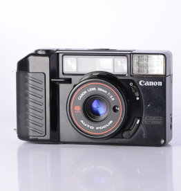 Canon Canon Sure Shot 38mm w/ f/2.8 Lens *