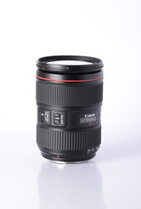 Canon Canon 24-105mm f/4L IS II Lens SN: 4603007402 *