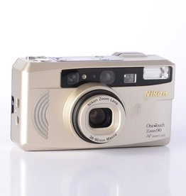 Nikon Nikon One Touch Zoom 90 35mm Point and Shoot *