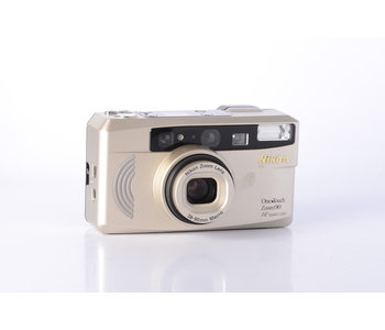 Nikon One Touch Zoom 90 35mm Point and Shoot *
