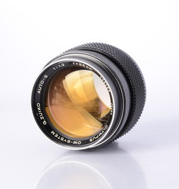 Olympus Olympus 55mm f/1.2 Manual Focus Lens *