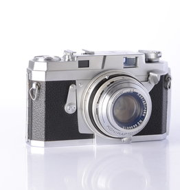 Konica Konica III 35mm Flim Camera Body *