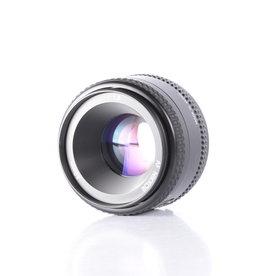 Nikon Nikon 50mm f/1.8 AF Prime Lens *