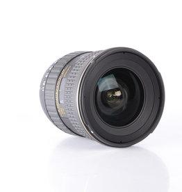 Tokina Tokina 11-16mm f/2.8 AT-X Pro IF DX II Lens *