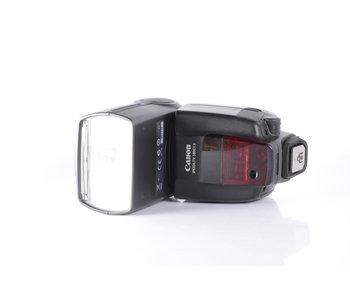 Canon 580 EX II Speedlite *