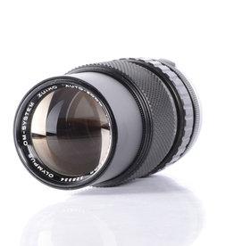 Olympus Olympus 75-150mm f/4 Lens *