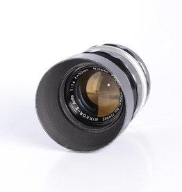 Nikon Nikon 50mm f/1.4 S NPK Lens *