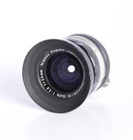 Nikon Nikon 24mm f/2.8 N Lens *