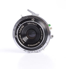 Schneider Schneider Angulon 90mm f/6.8 Lens *