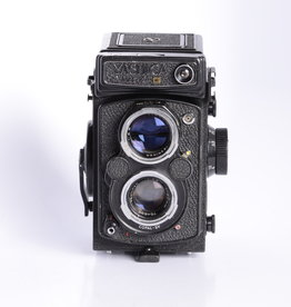 Yashica Yashica Mat - 124 G Medium Format TLR Camera*