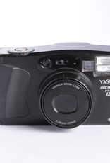 Yashica Yashica Microtec Zoom 120 | 35mm Point and Shoot
