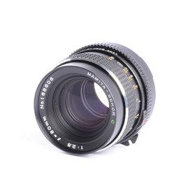 Mamiya Mamiya 80mm f/2.8 C for M645 Medium Format Cameras *
