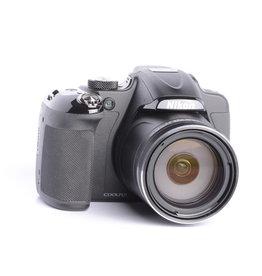 Nikon Nikon P600 Refurbished Camera *
