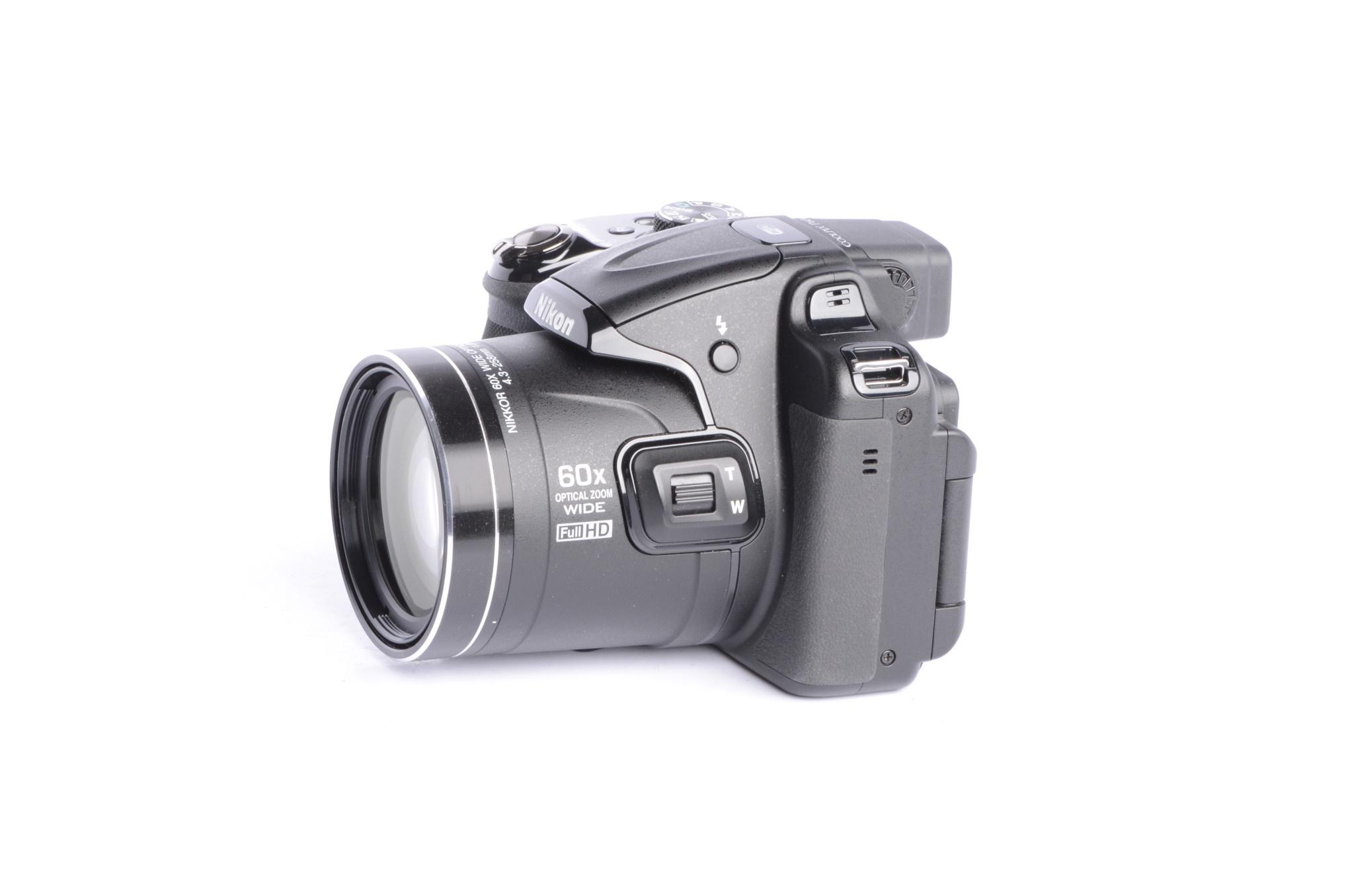 Nikon Nikon P600 Refurbished SN: 30037487 *