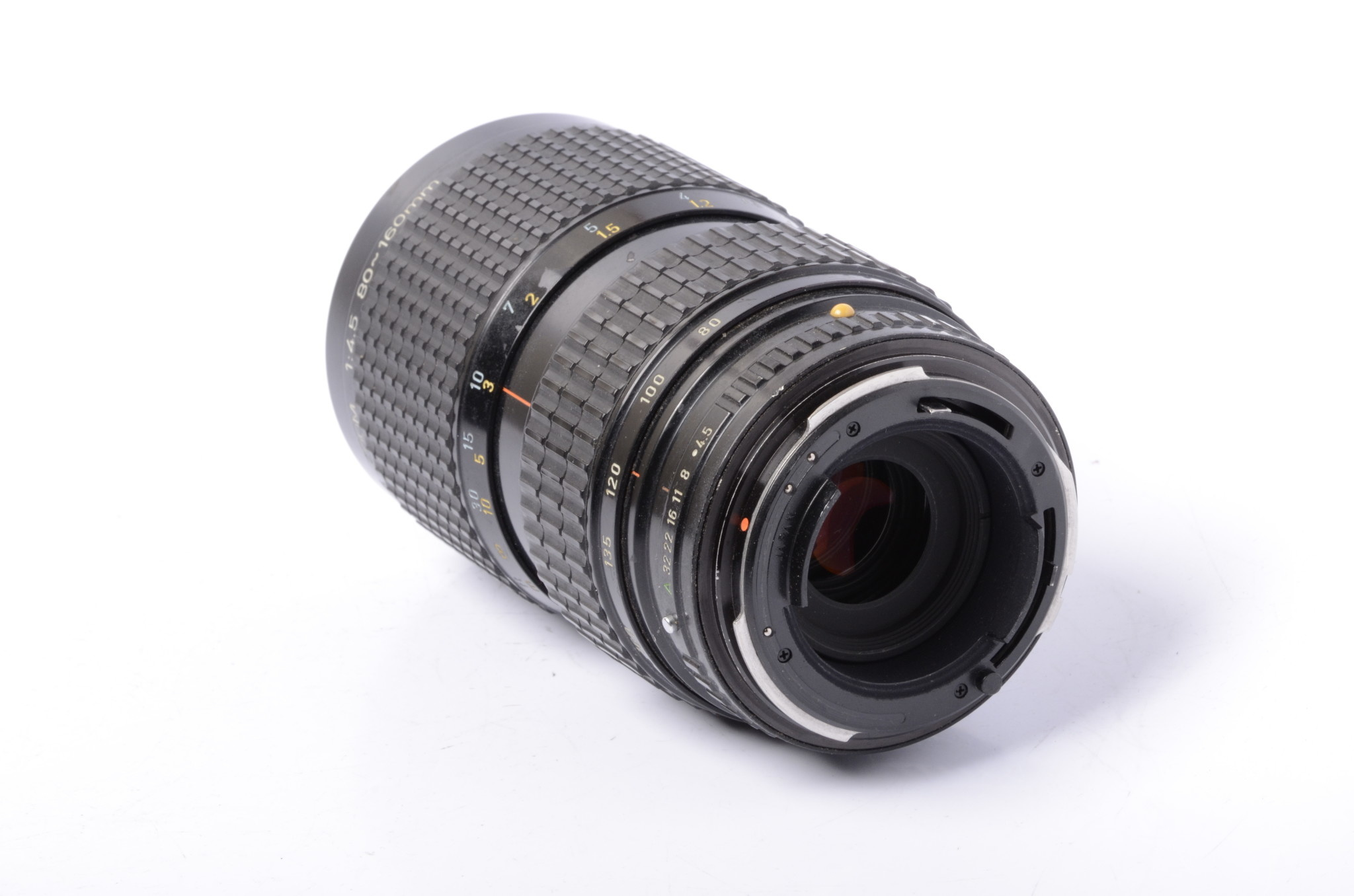 Pentax Pentax 80-150mm F/4.5 Zoom lens for 645