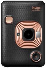 Fujifilm Fuji Instax Hybrid Mini LiPlay Elegant Black