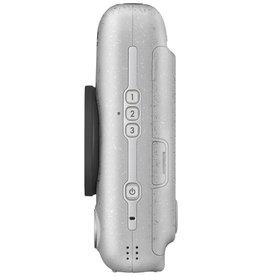 Fujifilm Fuji Instax Hybrid Mini LiPlay Stone White