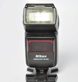 Nikon Nikon SB-600 SN: 2795401
