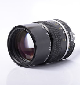 Nikon Nikon 135mm F/2.8 AIS Manual Focus