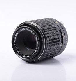 Pentax-M 100mm f/4 SN: 6636391