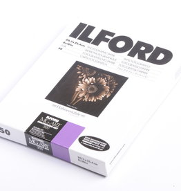 "Ilford Ilford MG ART 300 8x10"" 50 Sheets"