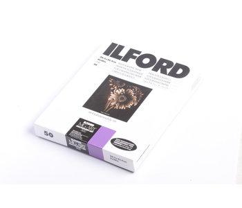 """Ilford MG ART 300 8x10"""" 50 Sheets"""