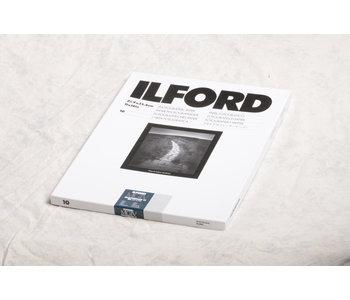Ilford 11x14x10 RC Pearl