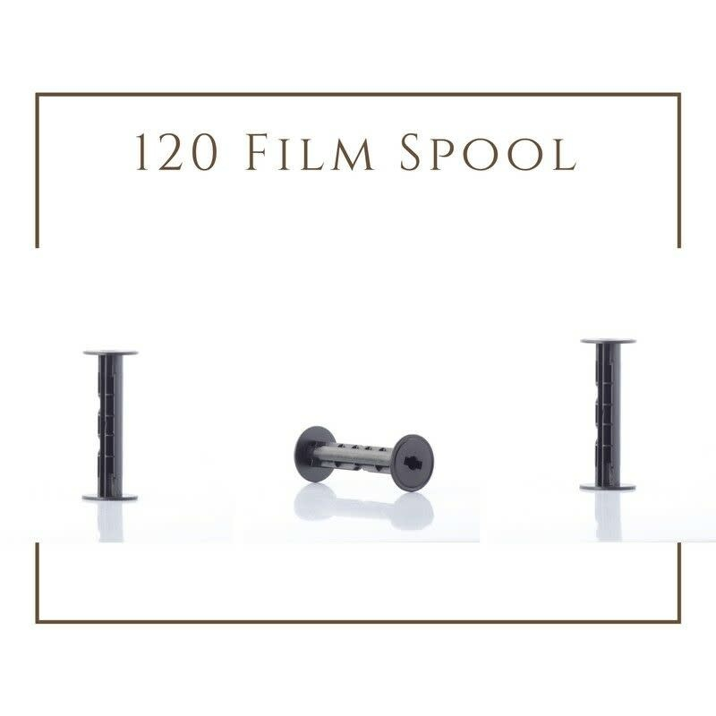 Pack of 6 120 Spools
