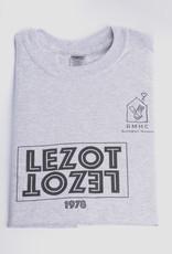 LeZot LeZot 2019 T-shirt
