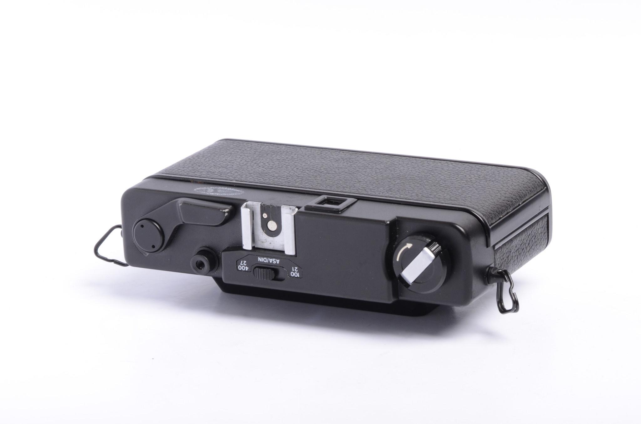 Nimslo Nimslo 3D 35mm Camera